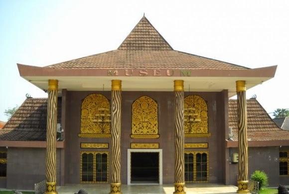tempat wisata di palembang - wisata sejarah palembang