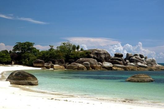 tempat wisata di belitung