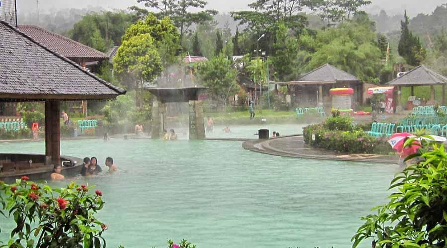 Tempat Wisata Maribaya