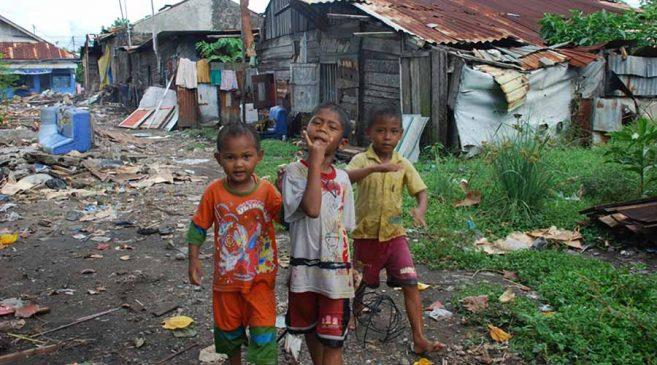 masalah kemiskinan