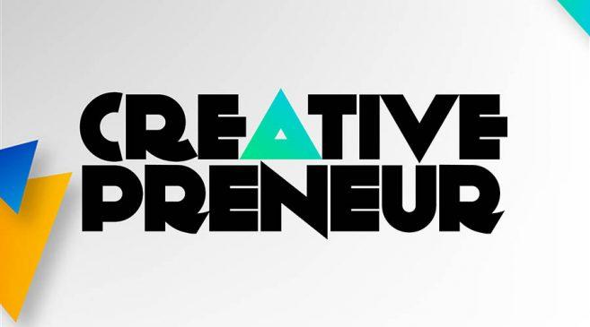 pengusaha kreatif