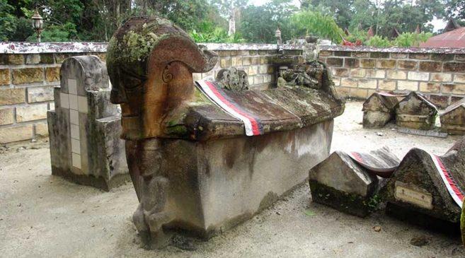 makam raja sidabutar