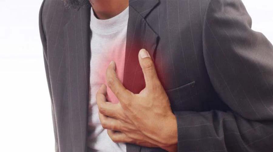 serangan jantung dan stroke