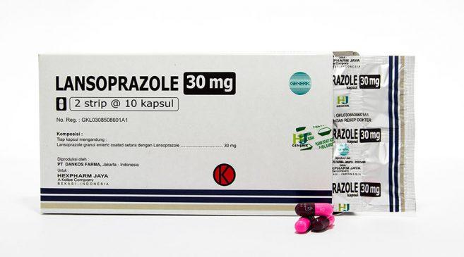 Lansoprazole adalah obat yang dapat membantu mengatasi berbagai macam penyakit pada sistem pencernaan yang disebabkan oleh produksi asam lambung yang tinggi