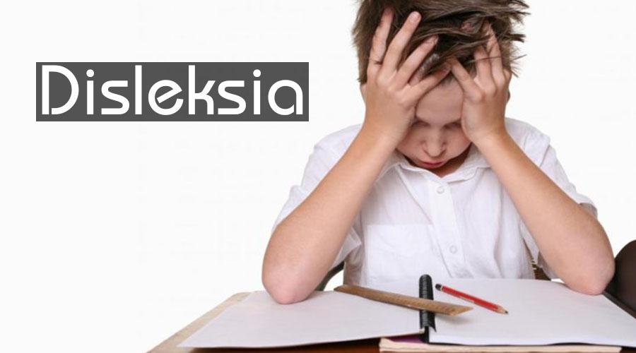 Disleksia