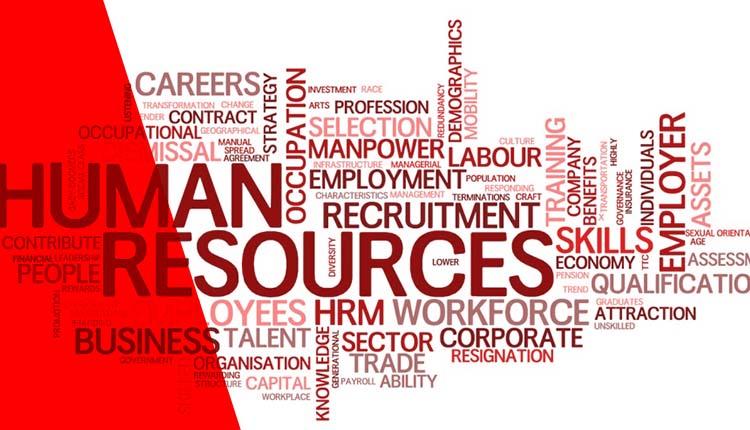 Manajemen Sumber Daya Manusia, HRD Masuk