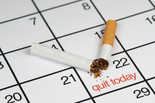 Cara Berhenti Merokok, tips berhenti merokok dengan mudah