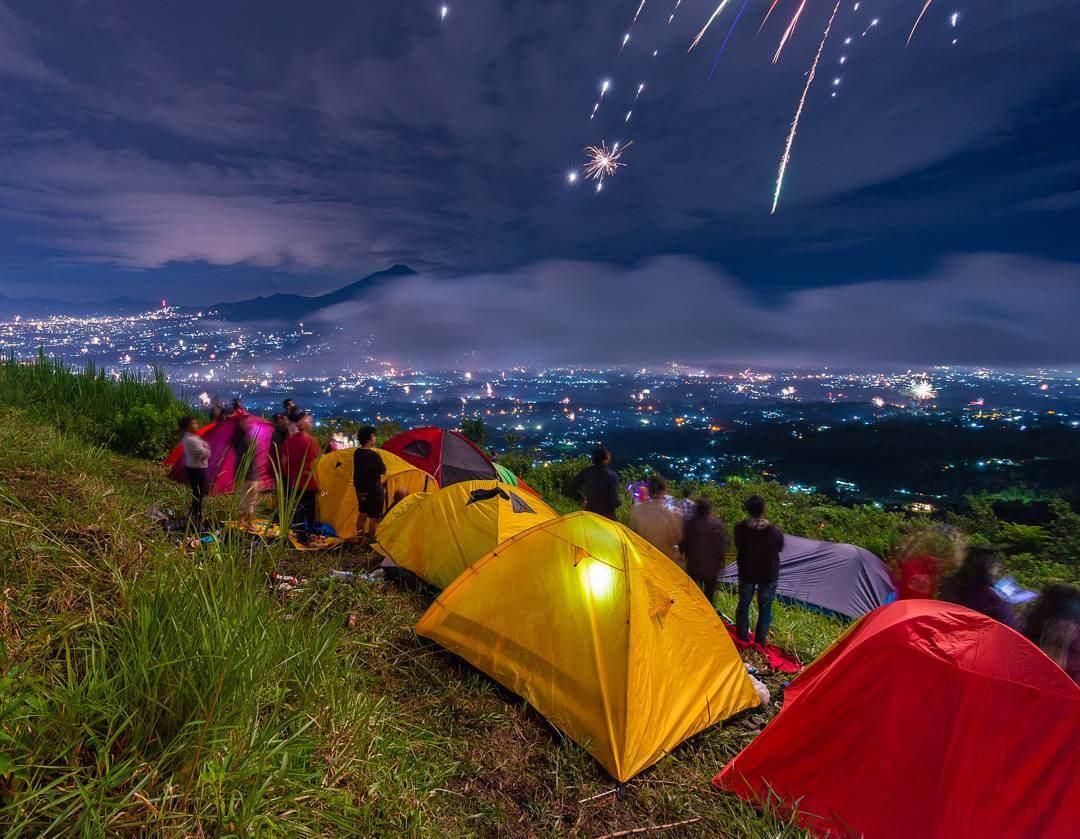 bukit aleson - tempat wisata bukit aleson - wisata bukit aleson - lokasi bukit aleson